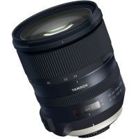 Объектив Tamron SP 24-70mm F/2.8 Di VC USD G2 для Canon